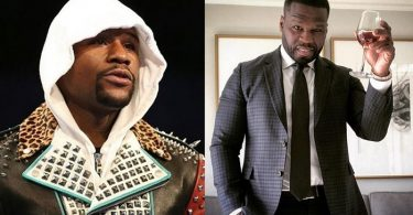 50 Cent, Floyd Mayweather Reignite Beef via Instagram