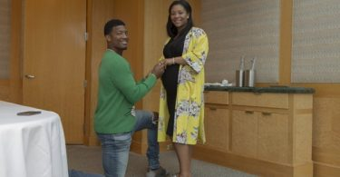 Jameis Winston and Breion Allen Engaged