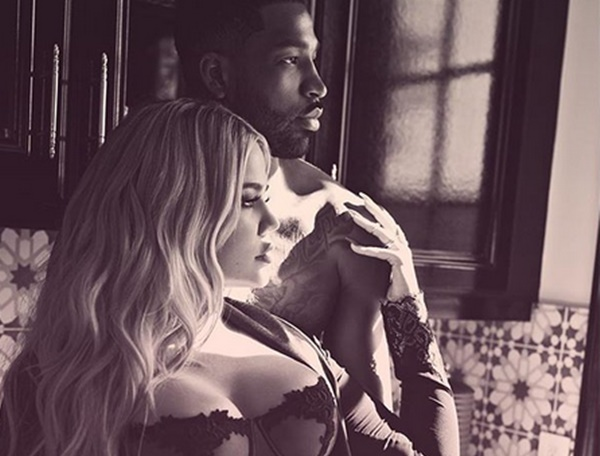 Khloe Kardashian THIRST is REAL with Tristan Thompson