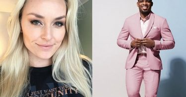 Lindsey Vonn and PK Subban Go Public with Relationship