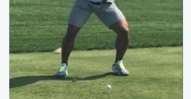 Saquon Barkley Thighs Are ALL The Talk on Social Media