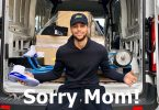 Sonya Curry NOT Pleased with Steph Curry Potty-Mouthed Antics