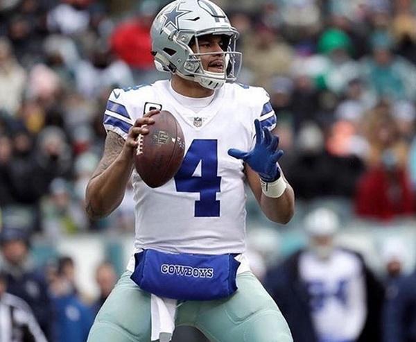 Cowboys Ready to Pay Dak Prescott What he Deserves