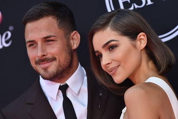 Danny Amendola, Olivia Culpo Giving Love A Second Chance?