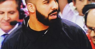 Drizzy Drake Get Warning by NBA for Foul LanguageDrizzy Drake Get Warning by NBA for Foul Language