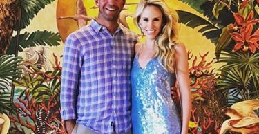 PGA star Lucas Glover Wife Krista Verbally Abuses Him in Public