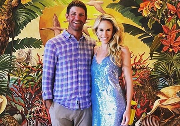 PGA star Lucas Glover Wife Krista Verbally Abuses Him in Public