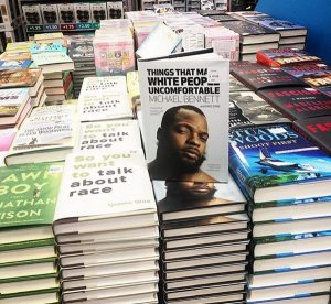 Have You Purchased Michael Bennett's Book on Racism In America
