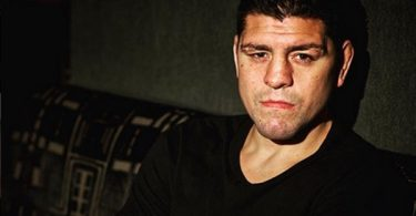 Nick Diaz Posts Gross Puss Video Talks Being Poisoned