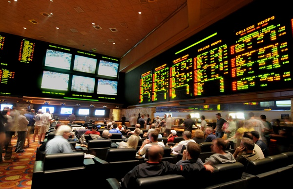 Sports Betting Ban Lifted: States can Legalize Sports Gambling