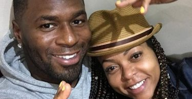 Taraji P Henson Engaged to NFL Star Kelvin Hayden