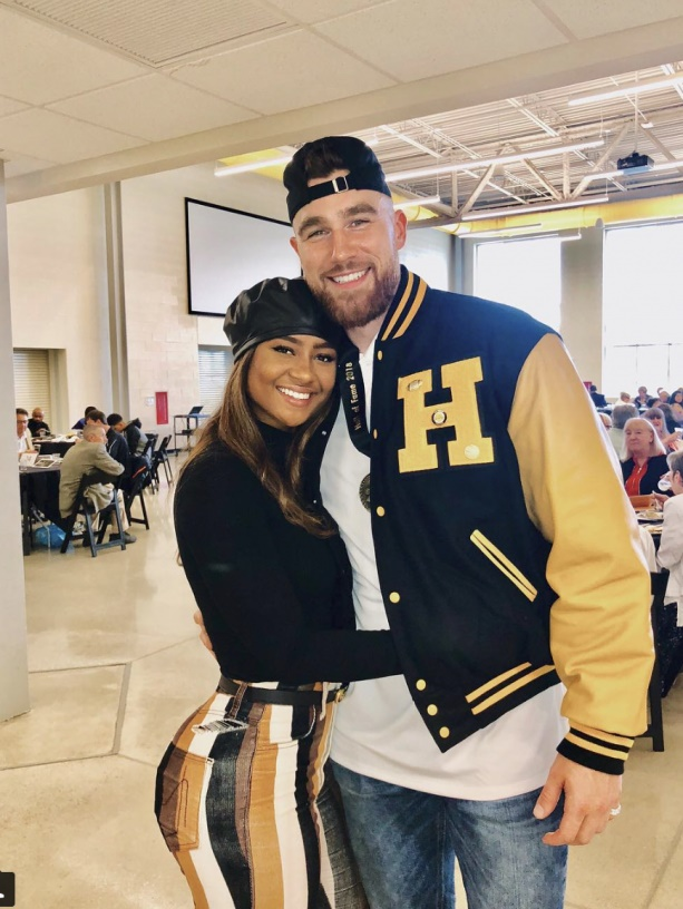 Are Travis Kelce and Kayla Nicole Heading Towards A Wedding Waltz