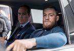 Conor McGregor Regrets Attacking Bus UFC Media Event