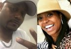 Keisha Knight Pulliam PISSED Ed Hartwell Gushing Over His New Baby Mama Pregnancy