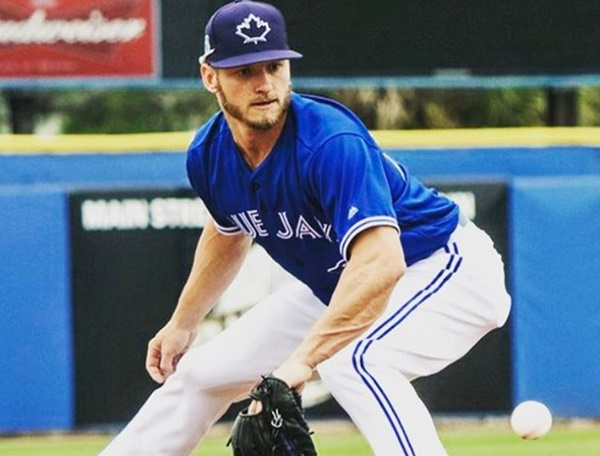 Blue Jays Josh Donaldson on 10-day Disabled List