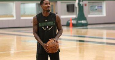 Milwaukee Bucks Brandon Jennings So Disrespectful