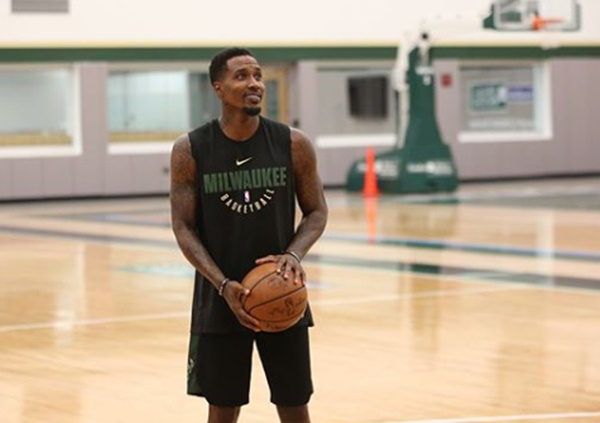 Milwaukee Bucks Brandon Jennings So Disrespectful