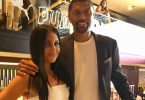ESPN Sports Reporters Jalen Rose + Molly Qerim Hitched