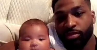 Cleveland Cavs Baller Khloe Kardashian Tristan Thompson True Video