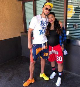 Stephen Curry, Ayesha Curry Welcomes Baby Boy