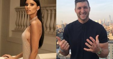 Tim Tebow Dating South Africa Miss Universe?
