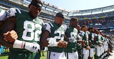 CBS Follows ESPNs Lead NOT Airing National Anthem