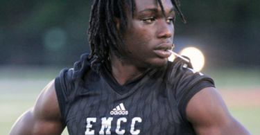 Last Chance U Star Isaiah Wright Being Released From Jail