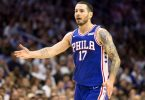 J.J. Redick Saw Caged Woman in Back of NYC Car Service Trunk