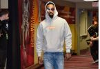 JR Smith Surrenders + Charged with Criminal Mischief by NYPD
