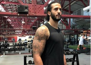 Colin Kaepernick Wins Collusion Case Against NFL
