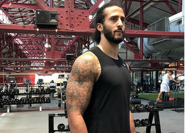 NFL Backing Out With Poor Excuses on Kaepernick Workout