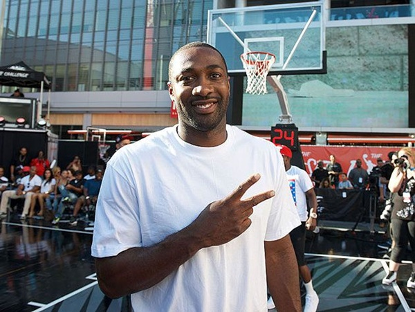 Gilbert Arenas SLAPS Ex with Lawsuit + Emphasize Coaching is Key for Players