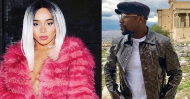 Floyd Mayweather Girlfriend Confirms Miscariage