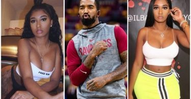J.R. Smith BLASTS Him For Leaving Her For His Wife