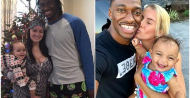 RG3 CLAPS BACK at Ex-Wife for Trying to Restrict Access to his Daughter