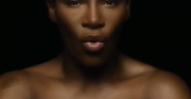 Serena Williams Wants You To Touch Yourself