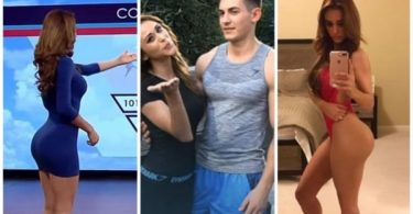 Why Pro Gamer FaZe Dumped Hot Weather Woman / Gold Digger Girlfriend