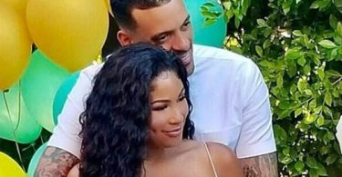 Matt Barnes Expecting Third Baby with New Girlfriend