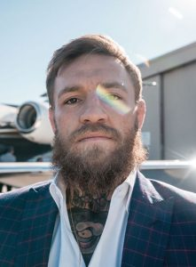 Conor McGregor Details Loss to Khabib Nurmagomedov at UFC 229