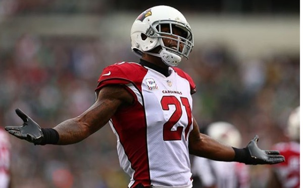 Patrick Peterson Vows Loyalty to Arizona Cardinals