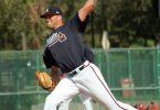 Dodgers Acquire Braves LHP Adam McCreery