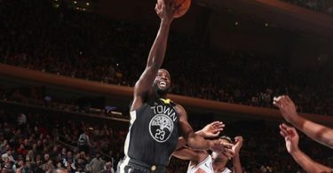 Warriors Suspend Draymond Green