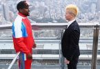 Check Out Who Floyd Mayweather is Fighting on New Years