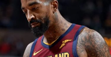 JR Smith has Left The Cleveland Cavaliers