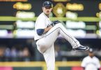 Mariners Trade James Paxton for 2 Yankees + Justus Sheffield