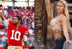 49ers QB Jimmy Garoppolo BLASTED by Playboy Model