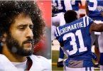 Antonio Cromartie Proves NFL Blackballing Colin Kaepernick