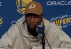 Draymond Hasn't Spoken To Kevin Durant