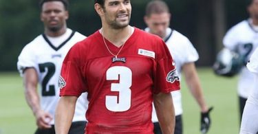 Redskins Sign QB Mark Sanchez; NOT Colin Kaepernick