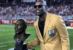 Terrell Owens Has 'No Regrets' Skipping HOF